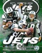 Curtis Martin, Chad Pennington, Wayne Chrebet Jets 2003 New York Big Three 8X10