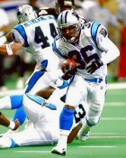 Nick Goings Carolina Panthers 8X10