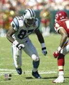 Muhsin Muhammad Carolina Panthers 8X10