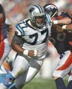Kris Jenkins Carolina Panthers 8X10