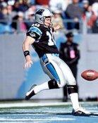 Todd Sauerbrun Carolina Panthers 8X10 Photo