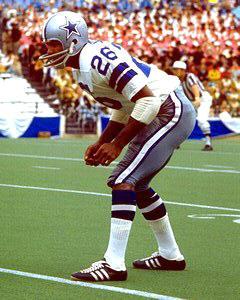Herb Adderley Dallas Cowboys 8X10