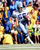 Thomas Hollywood Henderson Dallas Cowboys Thomas Henderson 8X10 LIMITED STOCK