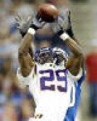 Brian Williams Minnesota Vikings 8X10