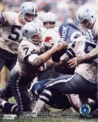 Bob Lilly Dallas Cowboys 8X10