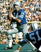 Craig Morton Dallas Cowboys 8X10