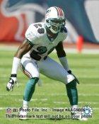 Sam Madison Miami Dolphins 8X10 Photo