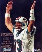 Dan Marino Miami Dolphins 8X10 Photo  LIMITED STOCK