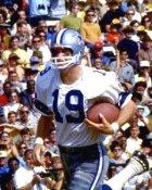 Lance Rentzel Dallas Cowboys 8X10