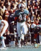 Paul Warfield Miami Dolphins 8X10