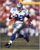 Emmitt Smith Dallas Cowboys 8X10 Photo
