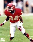 Dale Carter Kansas City Chiefs 8X10
