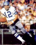 Roger Staubach Dallas Cowboys 8X10