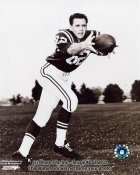 Ray Berry Baltimore Colts 8x10 Photo