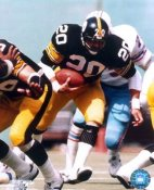Rocky Bleier Pittsburgh Steelers 8x10 Photo