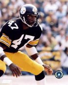 Mel Blount Pittsburgh Steelers 8x10 Photo