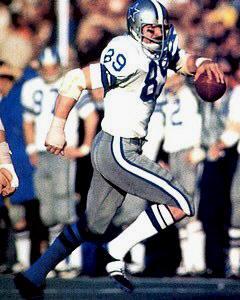 Mike Ditka Dallas Cowboys 8X10