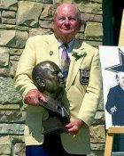 Tex Schramm Owner Dallas Cowboys 8X10