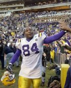 Marcus Spears LSU Champs 8X10 Photo