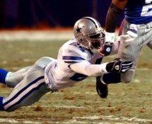 Tony Dixon Dallas Cowboys 8X10