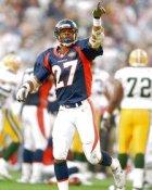 Steve Atwater Denver Broncos 8X10