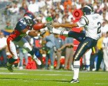 Sam Brandon Denver Broncos 8X10