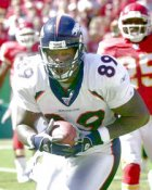 Dwayne Carswwell Denver Broncos 8X10