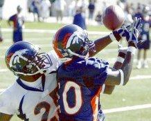 Nick Ferguson Denver Broncos 8X10