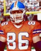 Patrick Hape Denver Broncos 8X10