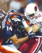 Nate Jackson Denver Broncos 8X10