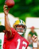 Craig Nall Green Bay Packers 8X10