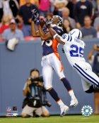 Ashley Lelie Denver Broncos 8X10 Photo