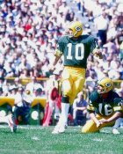 Jan Stenerud Green Bay Packers 8X10