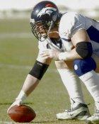 Tom Nalen Denver Broncos 8X10