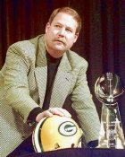 Mike Holmgren Coach Green Bay Packers 8X10