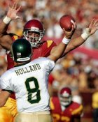 Shaun Cody USC Trojans 8X10 Photo