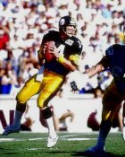 Todd Blackledge Pittsburgh Steelers 8x10 Photo