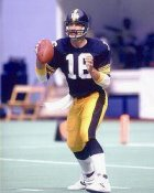 Mark Malone LIMITED STOCK Pittsburgh Steelers 8x10 Photo