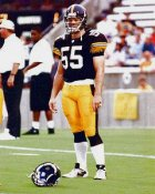 Jerry Olsavsky Pittsburgh Steelers 8x10
