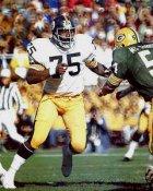 Joe Greene Pittsburgh Steelers 8x10