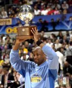 Voshon Lenard 2004 All-Star Game 3-Point Trophy 8x10 Photo LIMITED STOCK