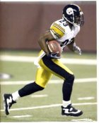 Terry Fair Pittsburgh Steelers 8x10