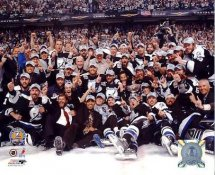 2004 Stanley Cup Lightning Celebration on Ice LIMITED STOCK 8x10 Photo