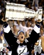 Vincent Lecavalier 2004 Stanley Cup LIMITED STOCK 8x10 Photo