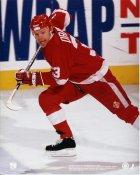 Kris Draper Detroit Red Wings 8x10 Photo