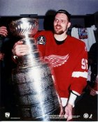 Thomas Holmstrom 1997 Stanley Cup 8x10 Photo LIMITED STOCK