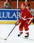 Vlacheslav Fetlsov Detroit Red Wings 8x10 Photo