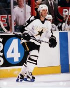 Guy Carbonneau Dallas Stars 8x10