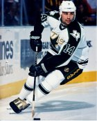 Paul Cavalinni Dallas Stars 8x10