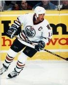 Kelly Buchberger Edmonton Oilers 8x10